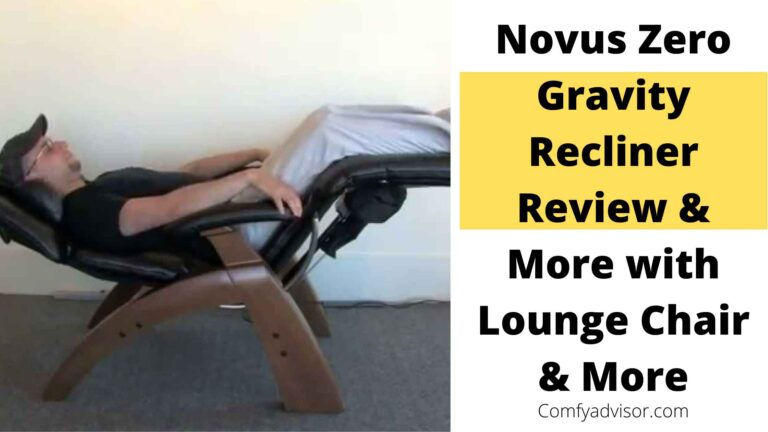 Novus Zero Gravity Recliner Reviews