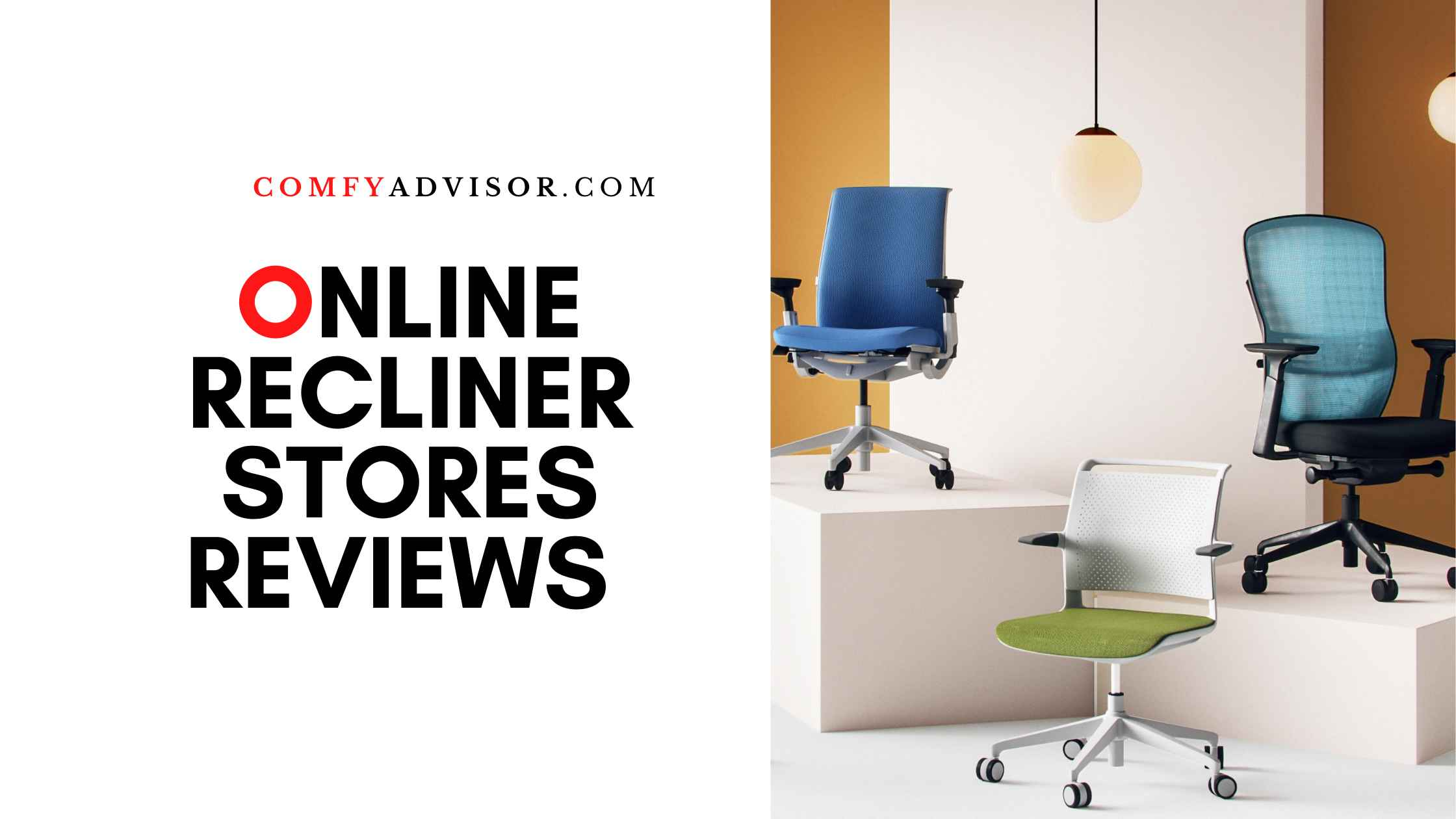 Online Recliner Stores Reviews