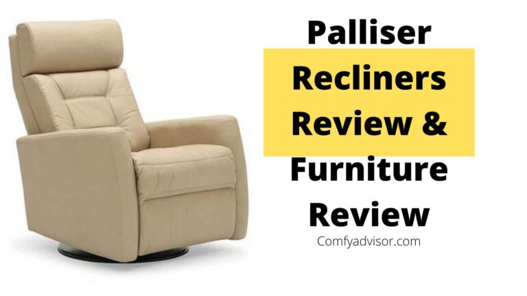 Palliser Recliner review